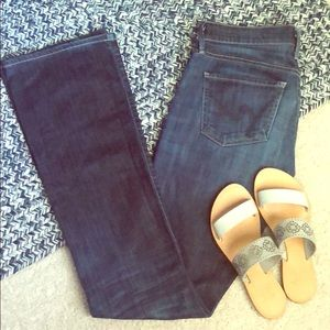 COH Jeans